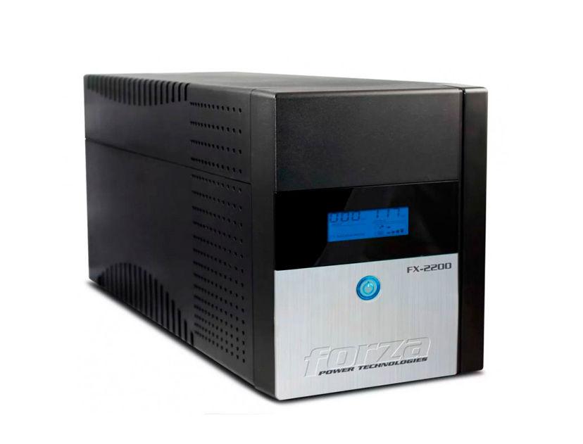 UPS FORZA ( FX-2200LCD-U ) 2200VA