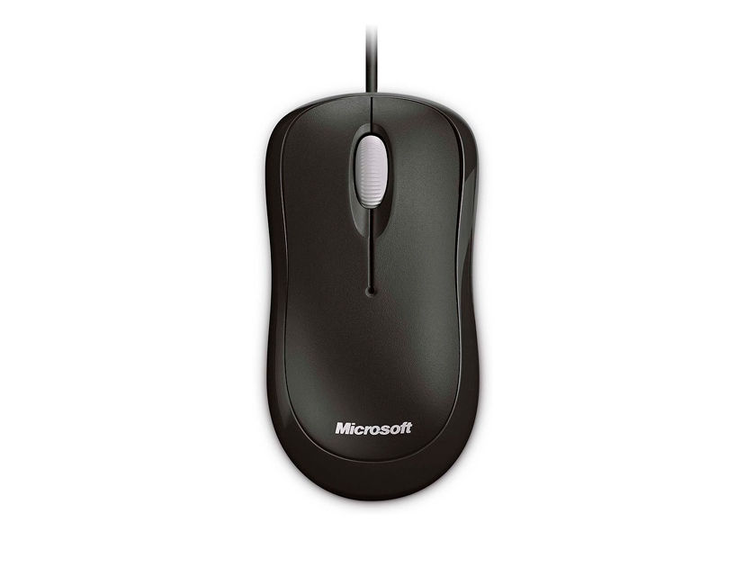 MOUSE MICROSOFT BASIC ( P58-00061 )