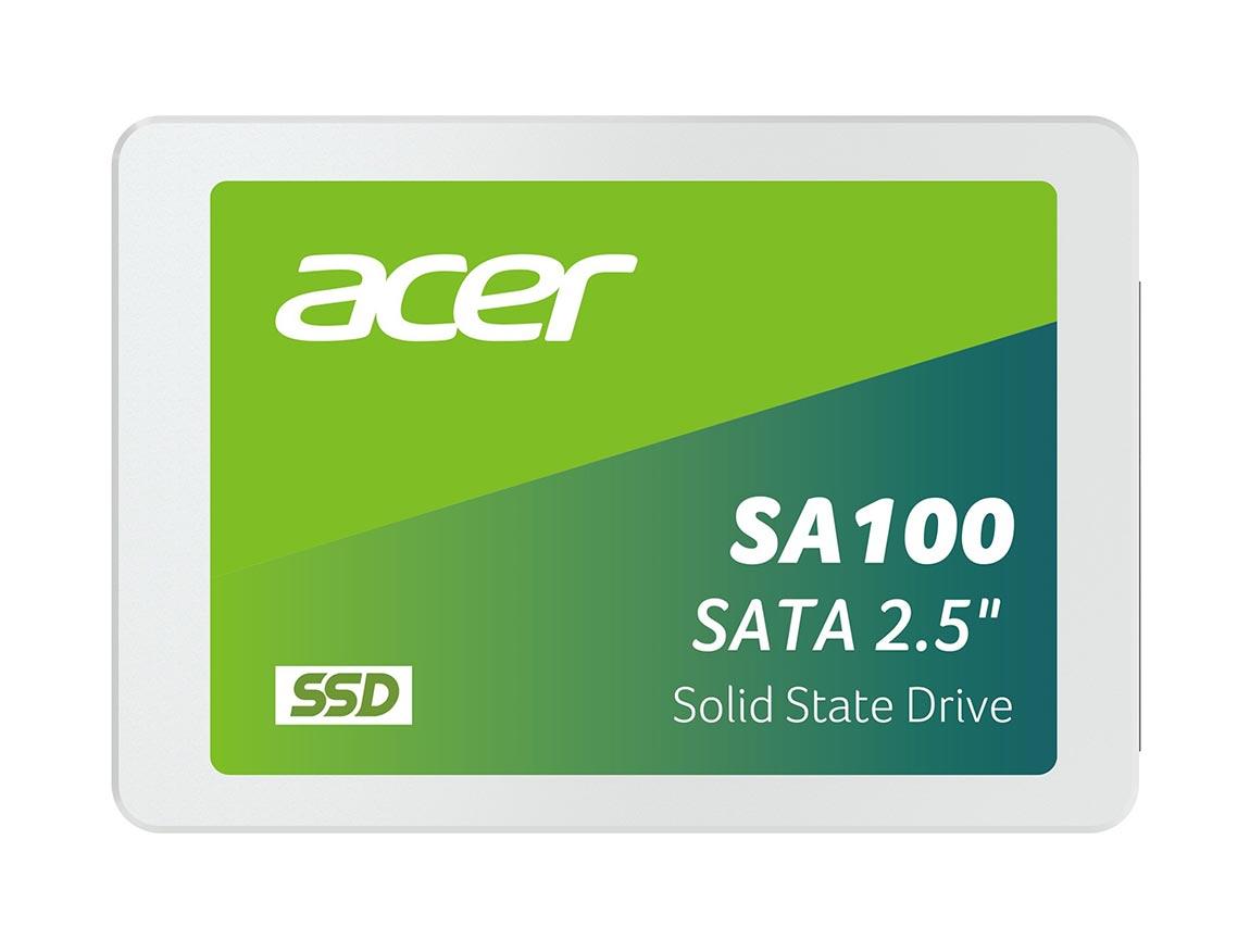 SSD SOLIDO ACER SA100 960GB ( BL.9BWWA.104 )