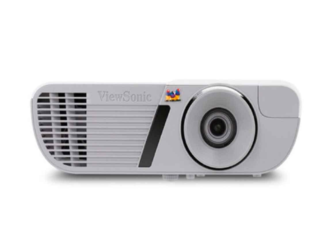 "PROYECTOR VIEWSONIC PJD7828HDL ( VS16230 ) 300"" | 2 VGA - HDMI - USB | 3D | CONT"