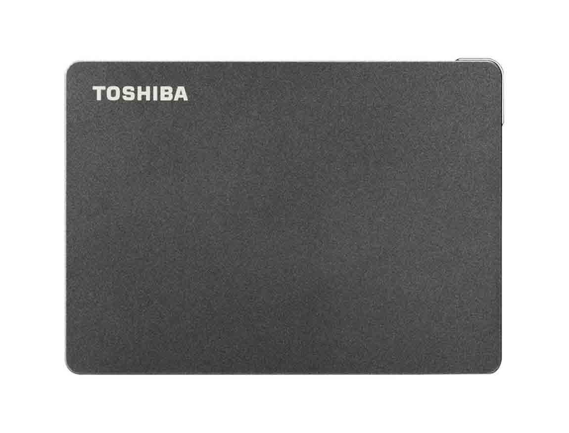 HDD  EXTERNO TOSHIBA 1TB CANVIO GAMING ( HDTX110XK3AA ) NEGRO