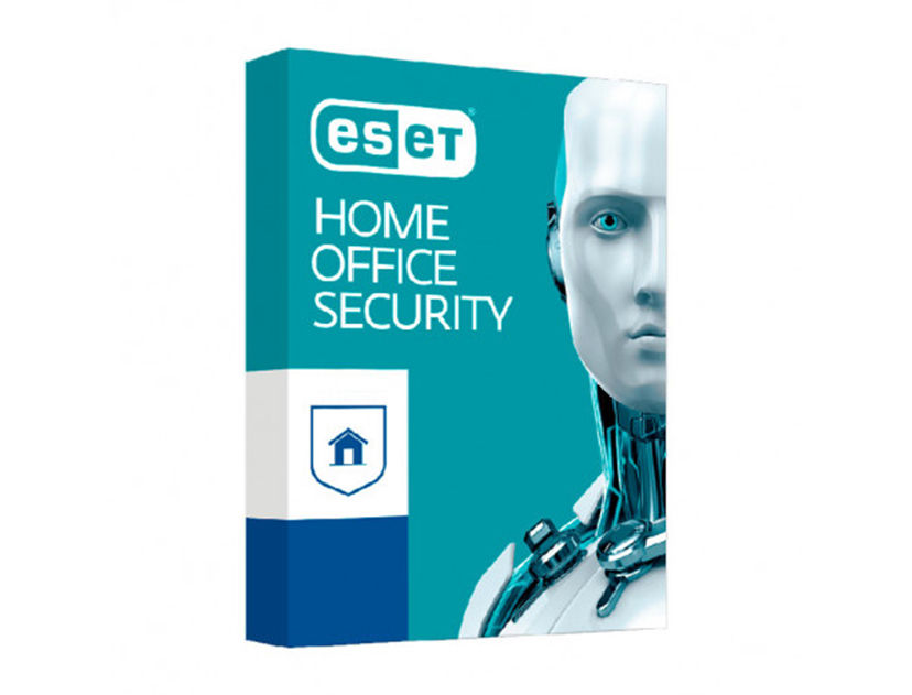 ANTIVIRUS  ESET HOME OFFICE SECURITY ( S11030097 ) 2019 | 5 PCS | 12 MESES