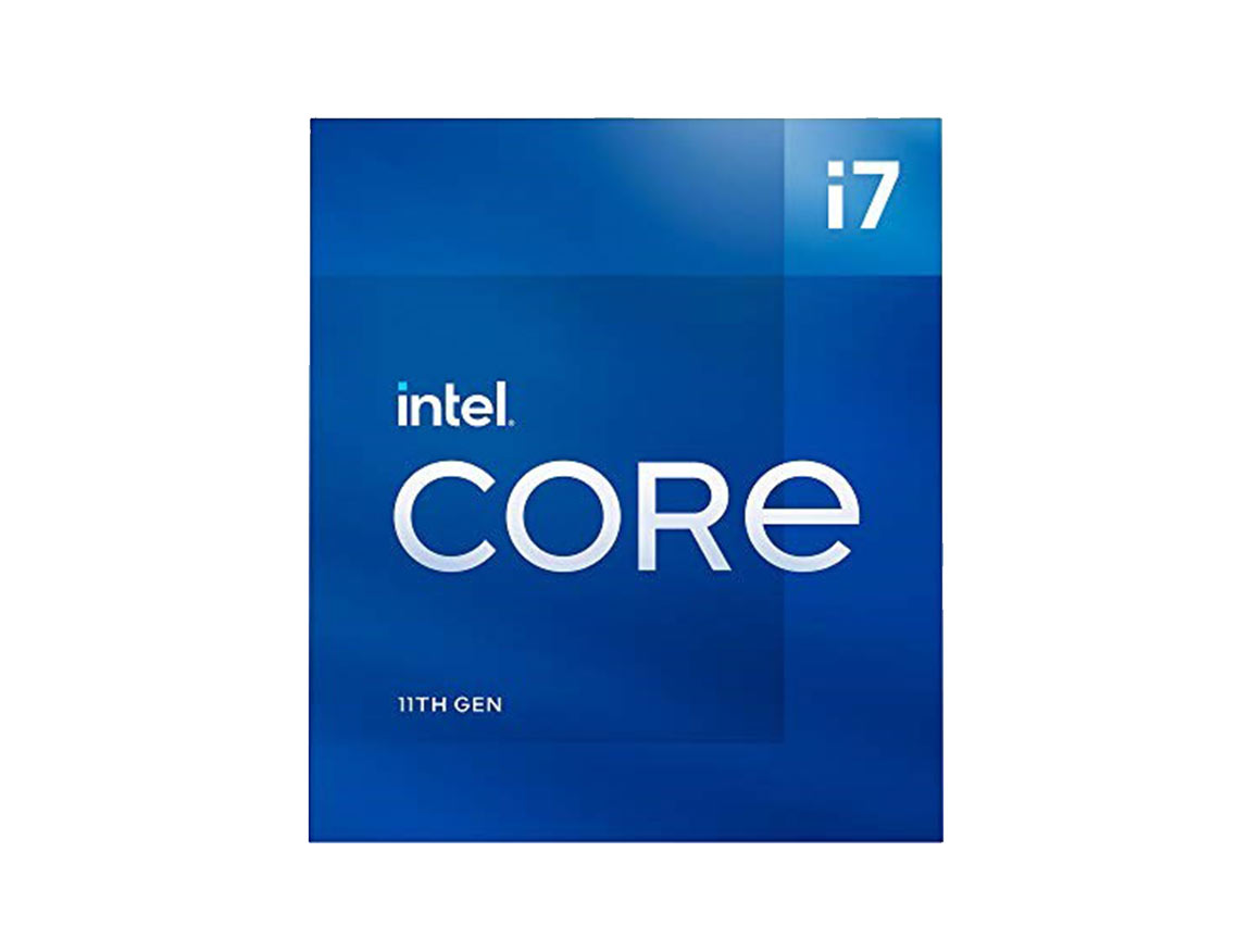 PROC. INTEL CORE I7 11700 ( BX8070811700 ) 2.5GHZ-16MB | LGA 1200