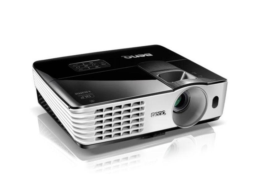 PROYECTOR BENQ MX666+ ( 9H.J9P77.14L )  | VGA - HDMI -USB MINI -B