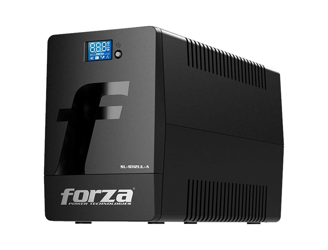 UPS FORZA ( SL-1012UL ) 1000VA | 600W