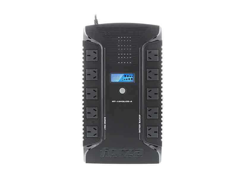 UPS FORZA ( HT-1002LCD ) 1000VA