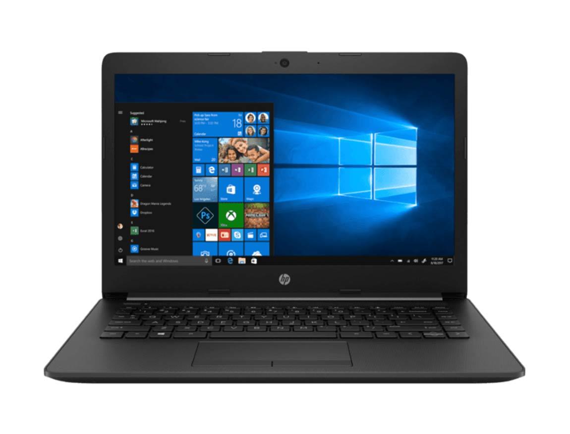 """LAPTOP HP 14-CK2091LA I3-10110U ( 275K1LA#ABM ) 14"""" - I3 - 128 SSD - 4GB - W10"""