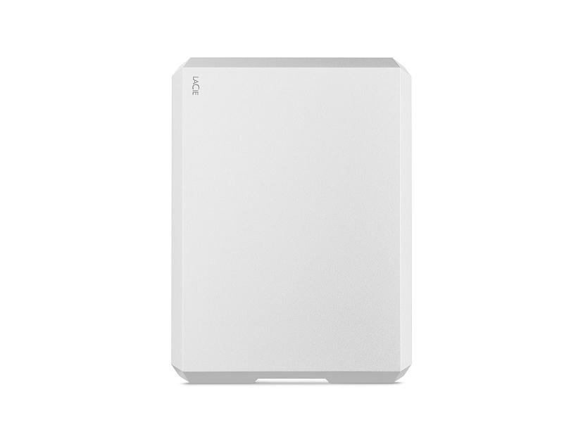 HDD  EXTERNO LACIE 1TB ( STHG1000400 ) USB-C | USB 3.0