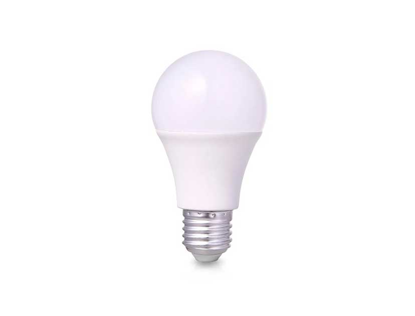 FOCO LED DALUX ( E27 ) BLANCO FRIO | 5 WATTS