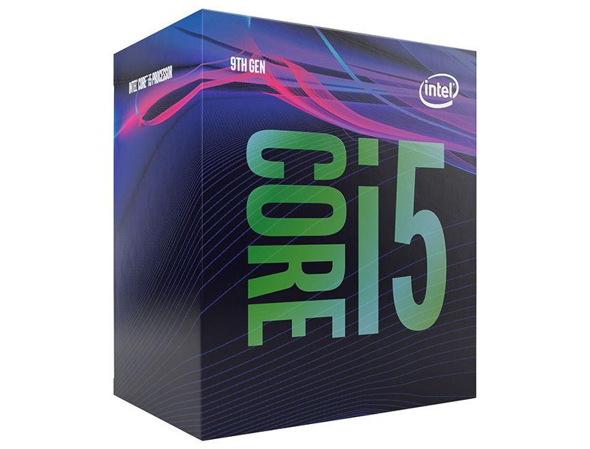 PROC. INTEL CORE I5 9400 ( BX80684I59400 ) 2.9GHZ-9.0MB | LGA 1151