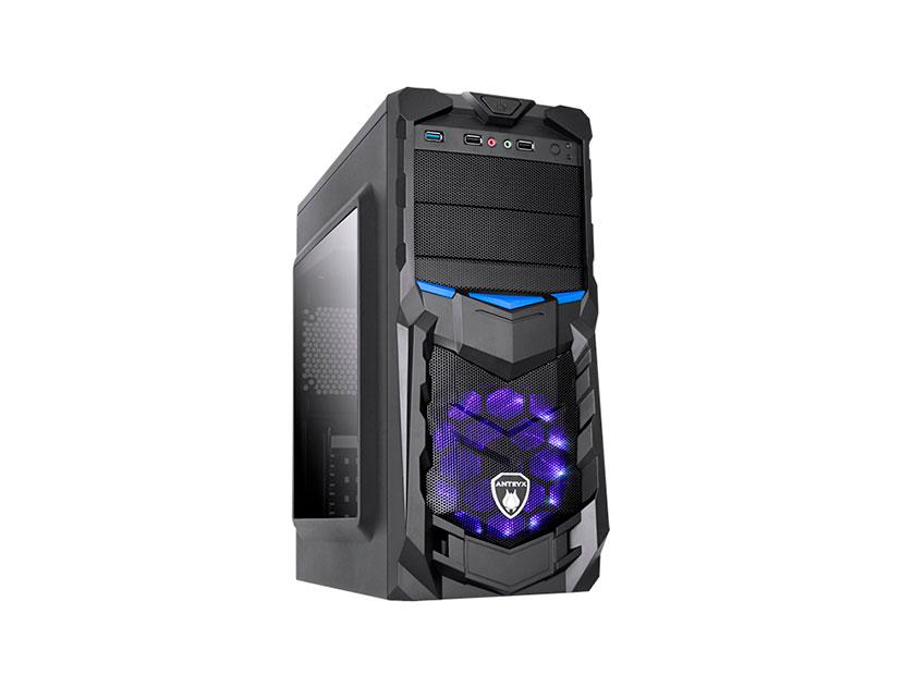 CASE ANTRYX ELEGANT V ARES ( AC-EV270BW-350CPR1 ) 350W