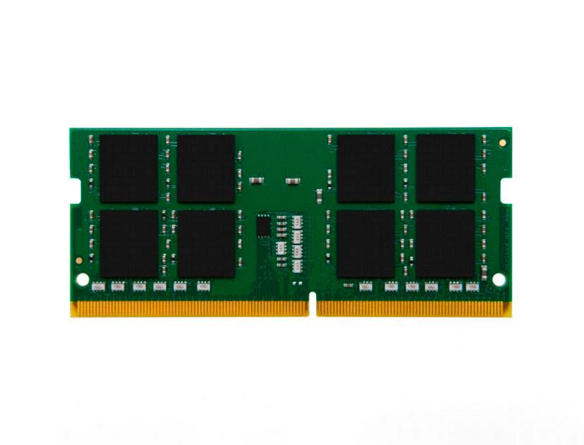 MEM. SODIMM KINGSTON DDR4 16GB/2666 ( KCP426SD8/16 )