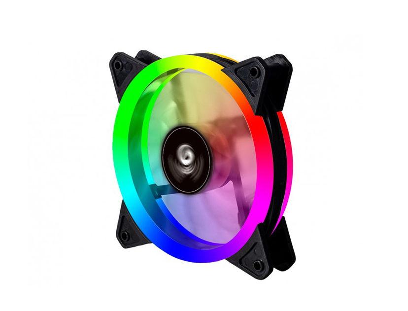 COOLER PARA CASE + MODULO DE CONTROL GAMBYTE EOLO.V2 MB ( EOLO FT RGB.V2 ) PACK