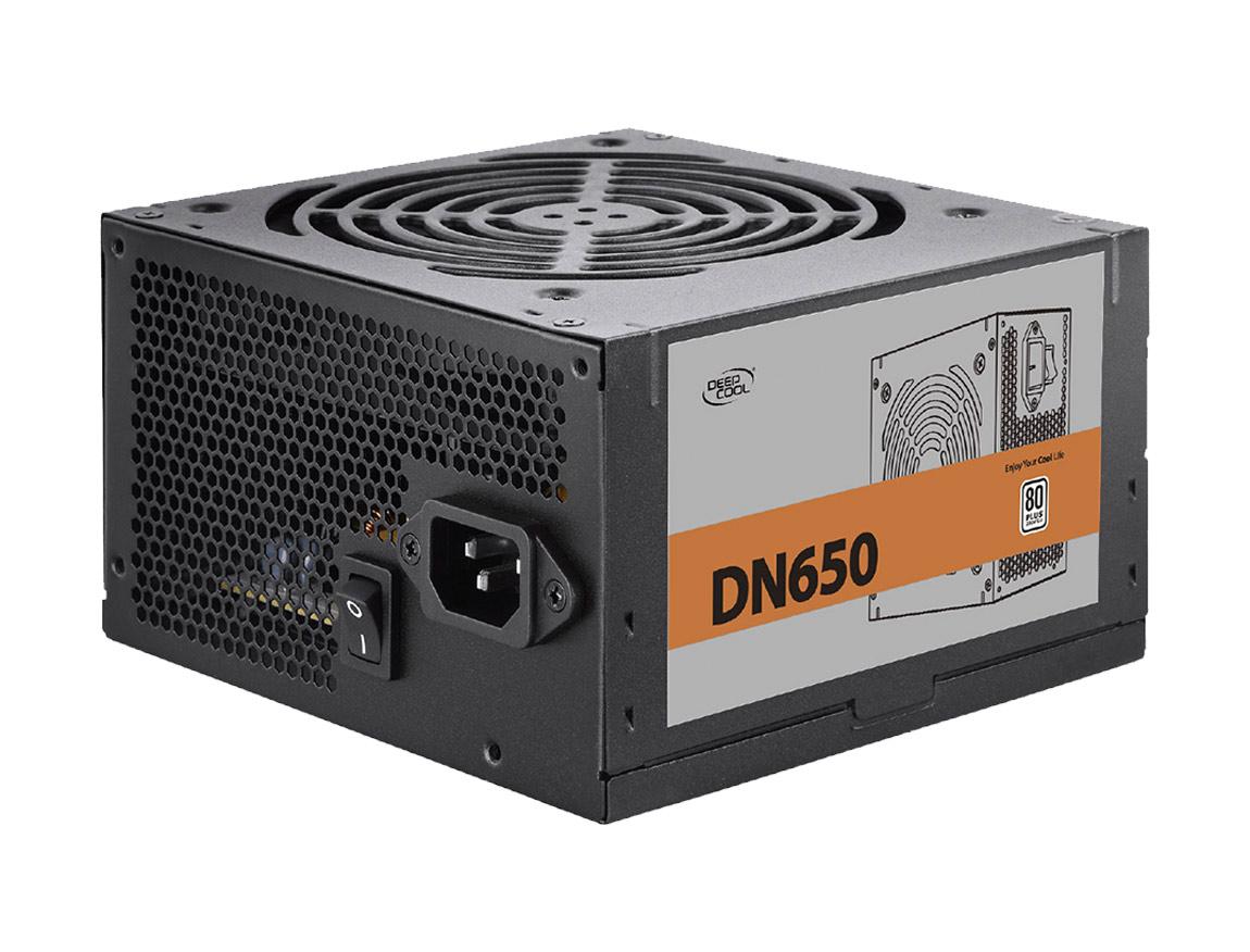 FUENTE DEEP COOL DN650 ( DP-230EU-DN650 ) 650W