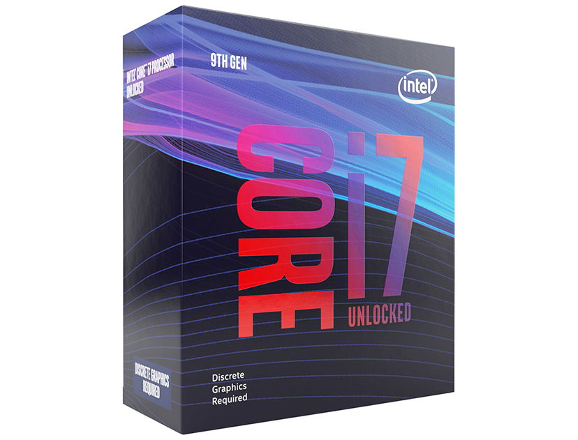 PROC. INTEL CORE I7 9700KF ( BX80684I79700KF ) 3.6GHZ-12.0MB | LGA 1151 | S/ COOLER