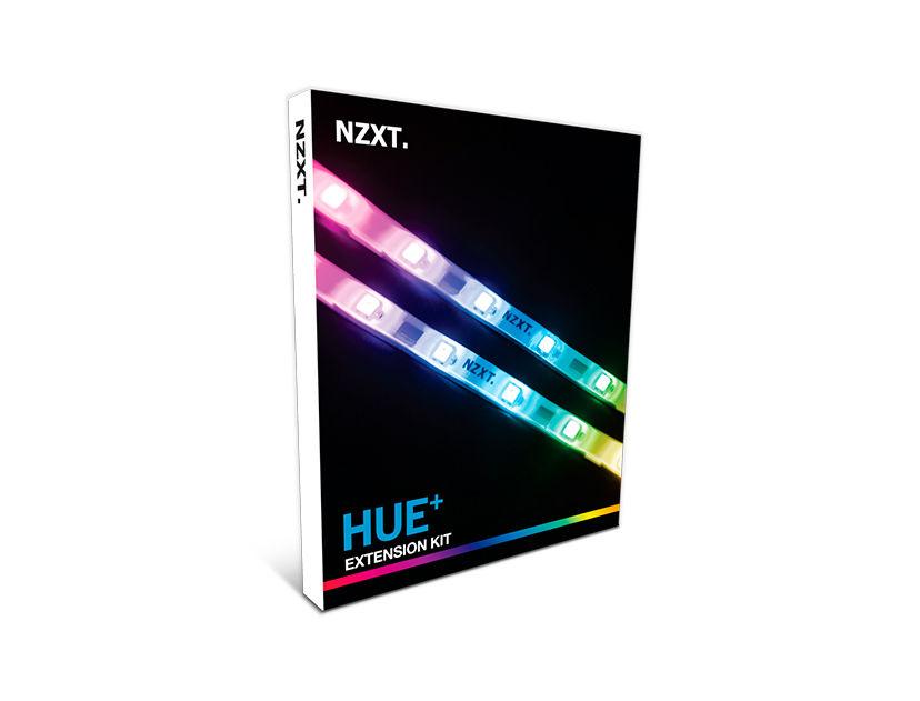 LUZ LED NZXT HUE+ EXTENSION KIT ( AC-HPL03-10 ) LED- RGB