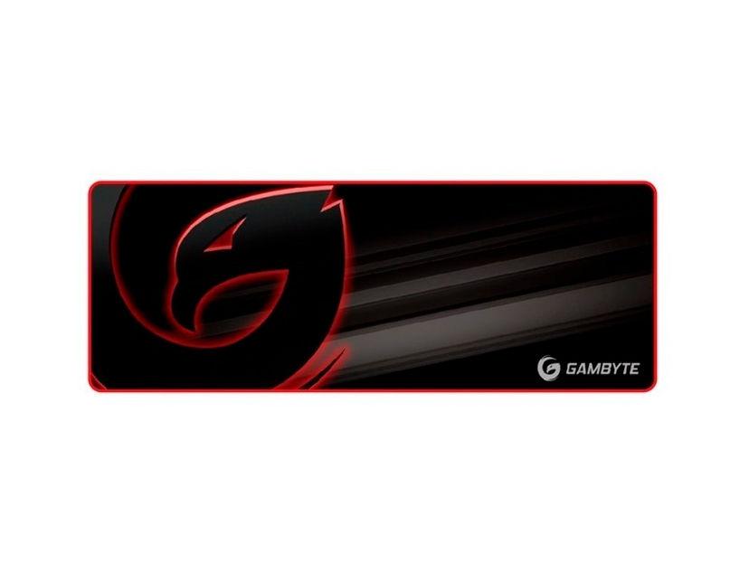 PAD MOUSE GAMBYTE BLAZE PRO GAMING ( GI-BLAZE ) XL | 800MM X 300MM