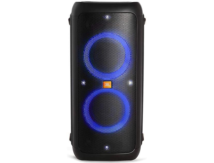 ALTAVOCES JBL PARTYBOX300 ( JBLPARTYB0X300AM ) BLUETOOTH | USB |