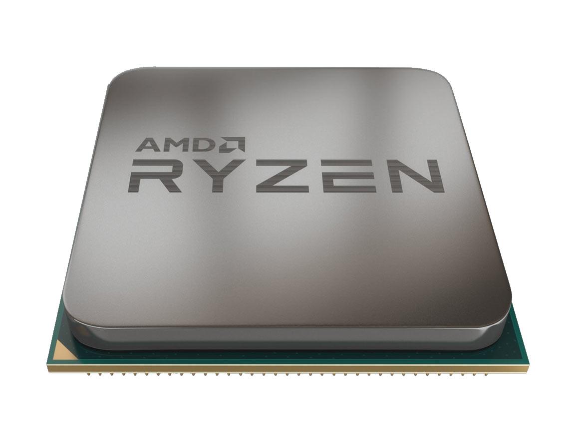 PROC. AMD RYZEN 5 2600 ( YD2600BBM6IAF ) 3.4GHZ-19.0MB | AM4 | OEM