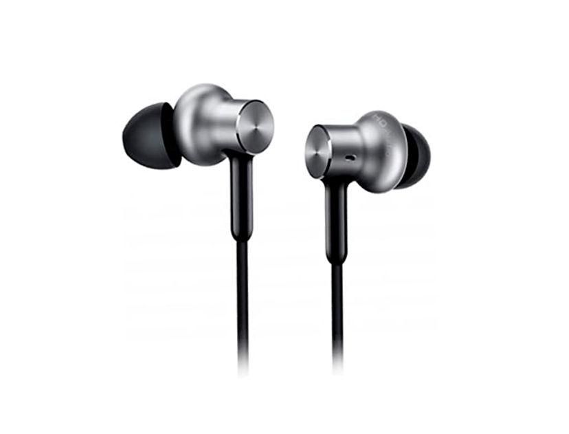 AURICULAR MINI XIAOMI IN-EAR PRO HD ( ZBW4369TY ) PLATA