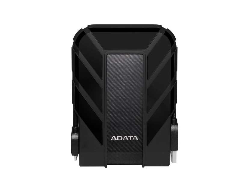 HDD  EXTERNO ADATA 4TB HD710 PRO ( AHD710P-4TU31-CBK ) NEGRO | ANTI GOLPE