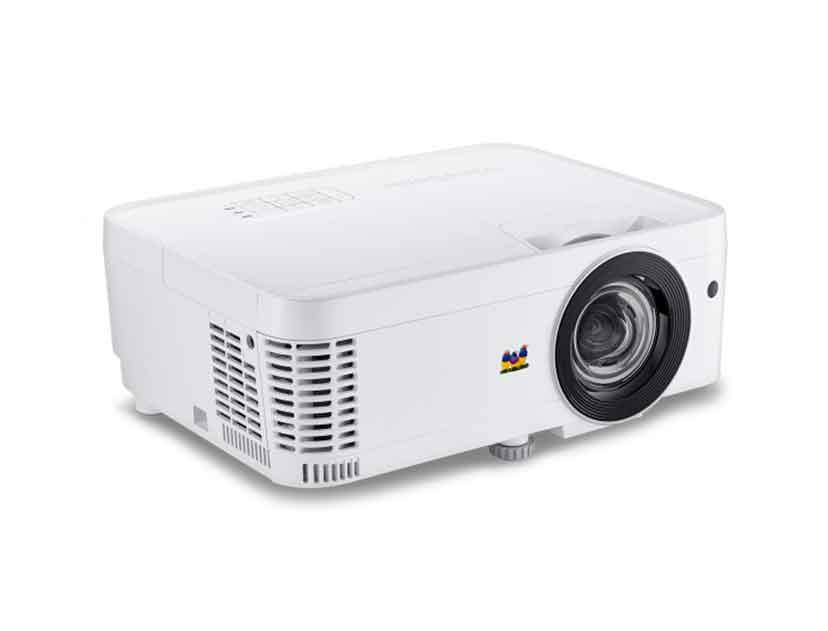 """PROYECTOR VIEWSONIC PS600X ( VS17260 ) 300""""   2 VGA - 2 HDMI"""
