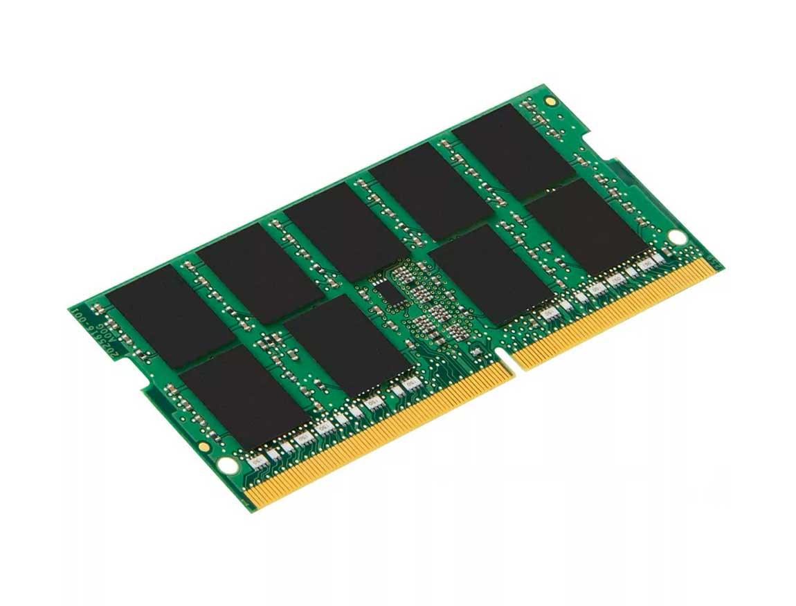MEM. SODIMM KINGSTON DDR4 16GB/2666 ( KVR26S19S8/16 )