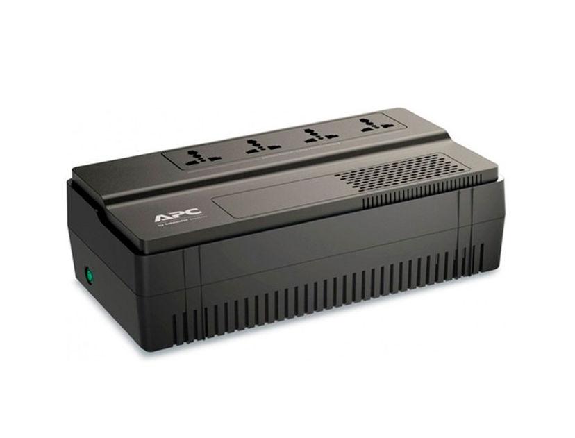 UPS APC ( BV650I-MS ) 650VA | 375W