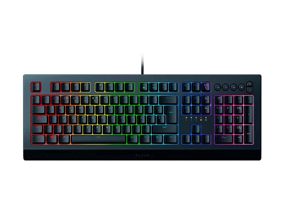 TECLADO CYNOSA V2 ( RZ03-03401000-R311 ) GAMING | LED- RGB