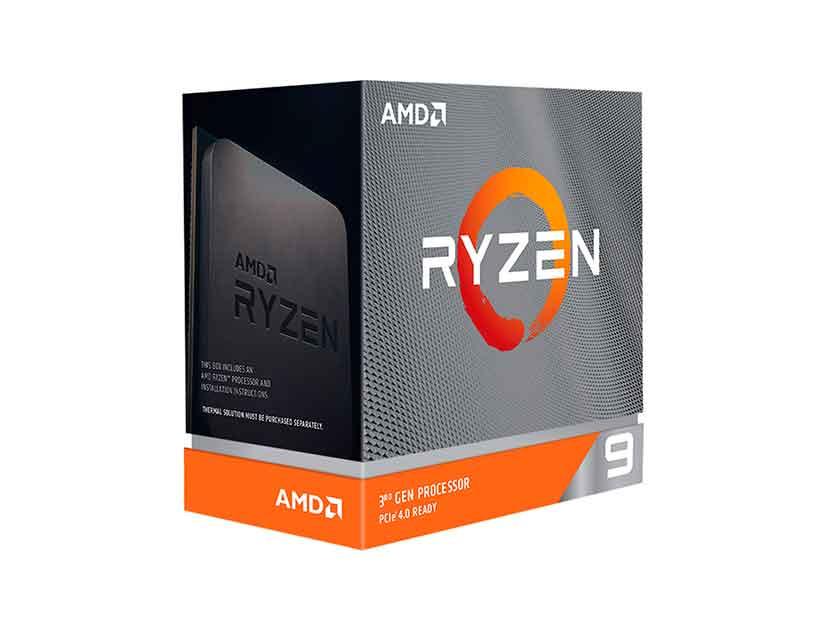 PROC. AMD RYZEN 9 3950X ( 100-100000051WOF ) 4.7GHZ-72 MB | AM4