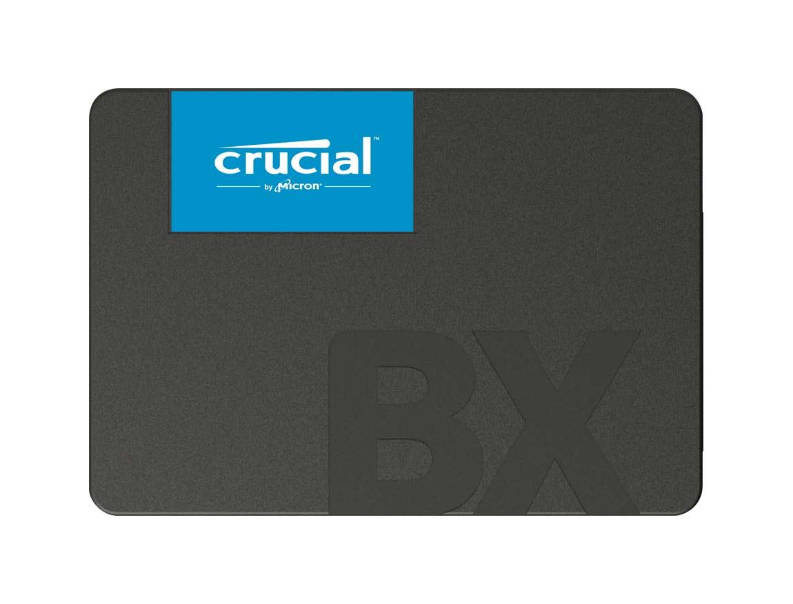 SSD SOLIDO CRUCIAL BX500 1TB ( CT1000BX500SSD1 ) CAJA