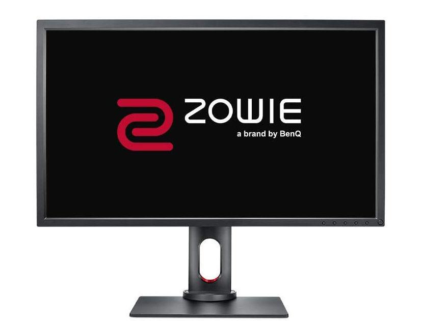 "MONITOR ZOWIE LED 27"" ( XL2731 ) GAMING | VGA - DVI - DP - HDMI | 144HZ"