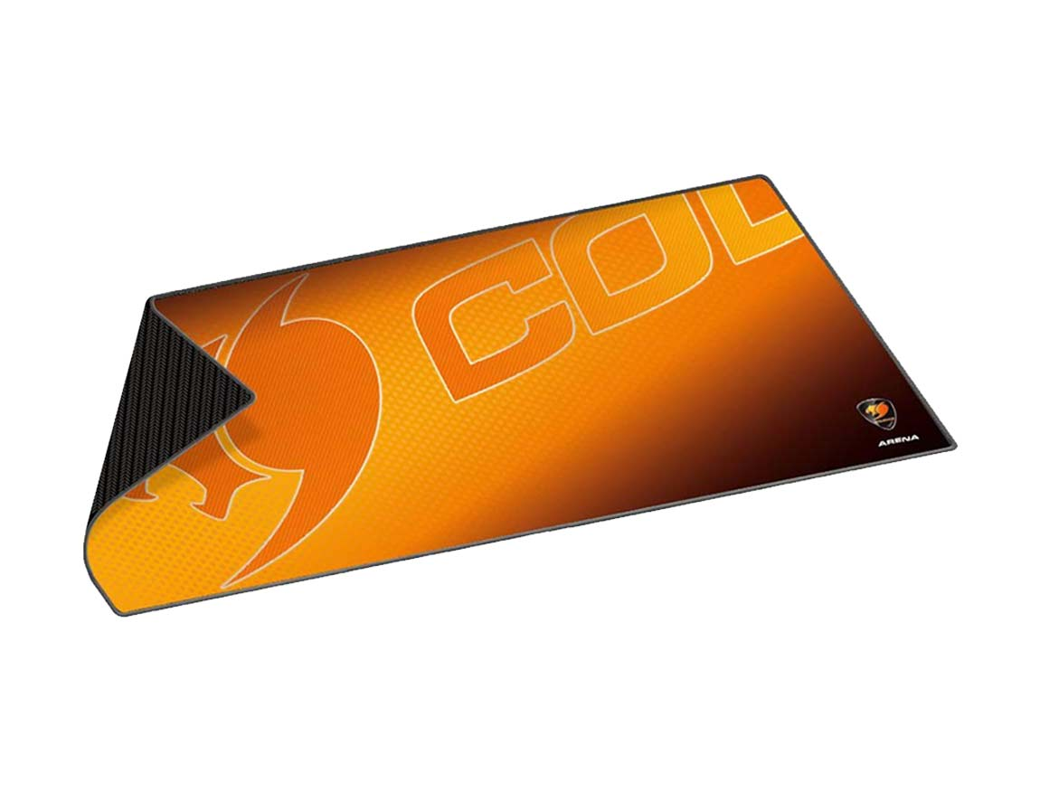 PAD MOUSE COUGAR ARENA ( CGR-BXRBS5H-ARE ) EXTRA LARGE | 800MM X 300MM
