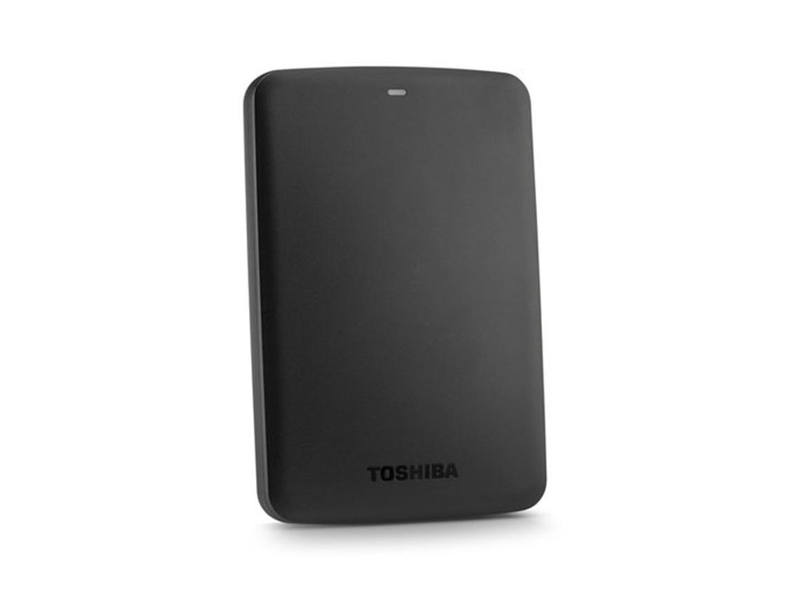 HDD  EXTERNO TOSHIBA 1TB ( HDTB310XK3AA ) CANVIO