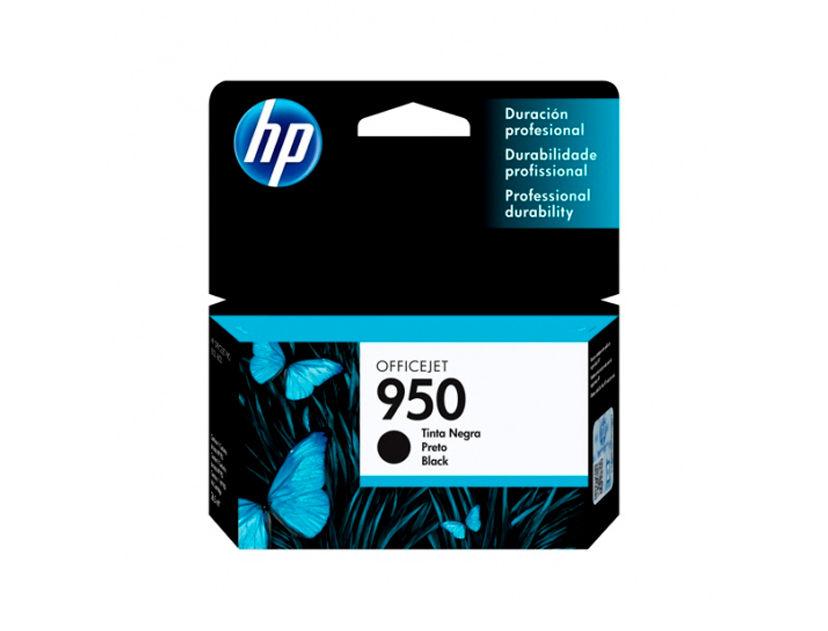 CARTUCHO HP 950 ( CN049AL ) NEGRO - 251DW / 8100 / 8620 +