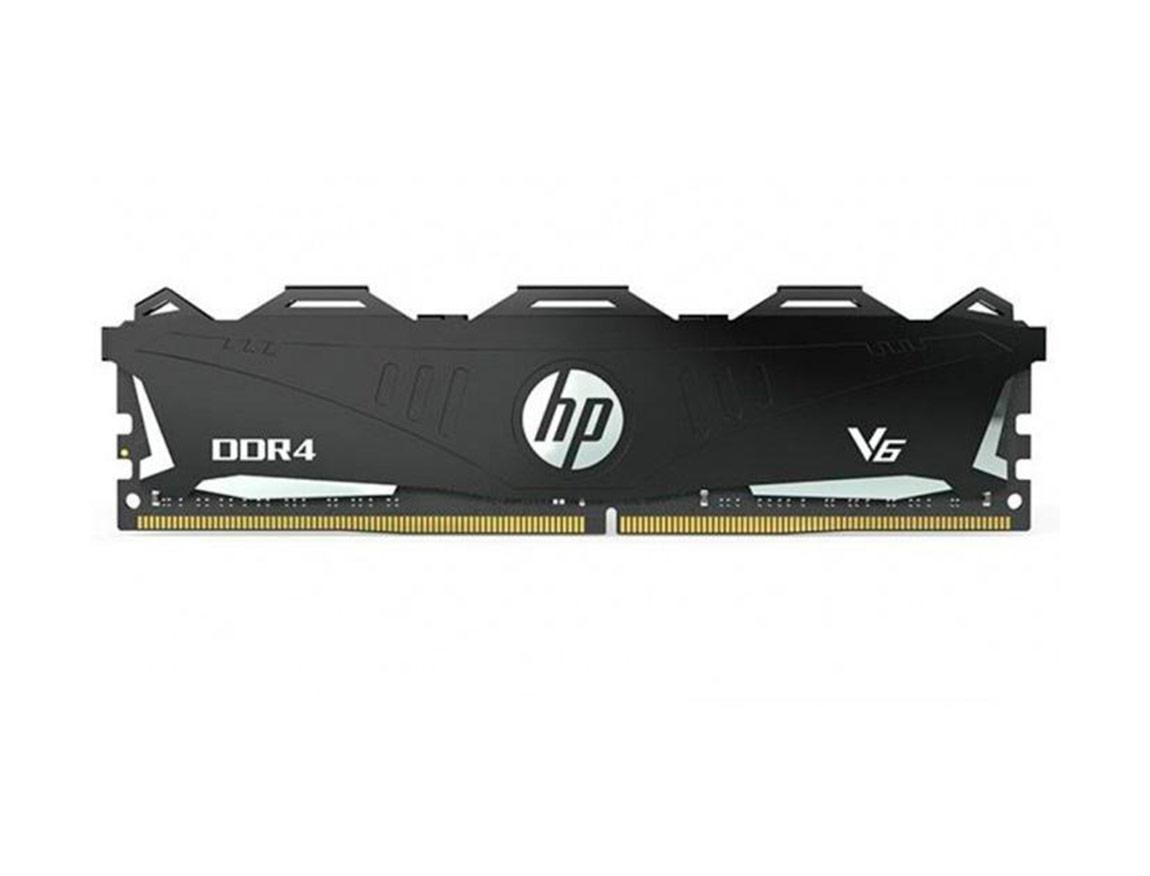 MEM. RAM HP V6 DDR4 16GB/3200 ( 7EH68AA#ABM ) NEGRO