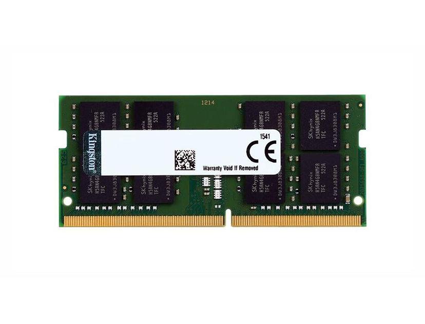 MEM. SODIMM KINGSTON DDR4 4GB/2666 ( KCP426SS6/4 )