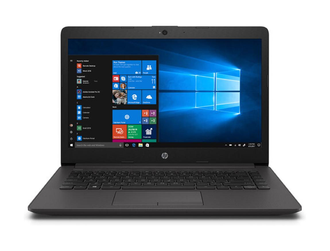 "LAPTOP HP 240 G7 CELERON N4020 ( 1D0F5LT#ABM ) 14"" - CELERON - 500GB - 4GB - W10"