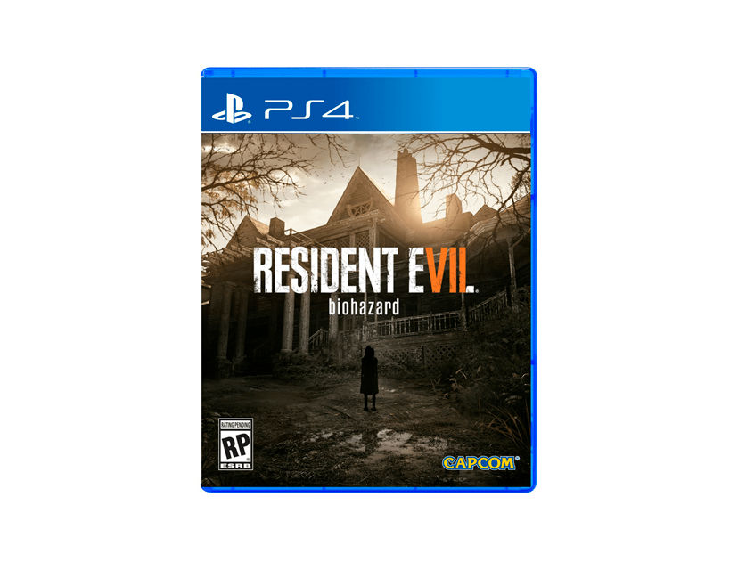 VIDEOJUEGO PLAYSTATION PS4 RESIDENT EVIL 7 BIOHAZARD ( 013388560288 )