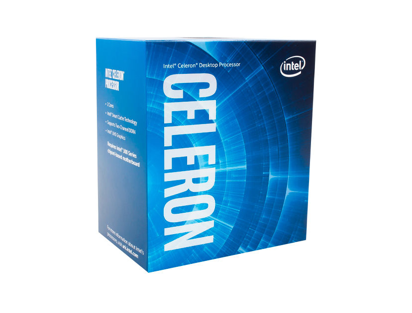 PROC. INTEL CELERON G4920 ( BX80684G4920 ) 3.2GHZ-2.0MB | LGA 1151