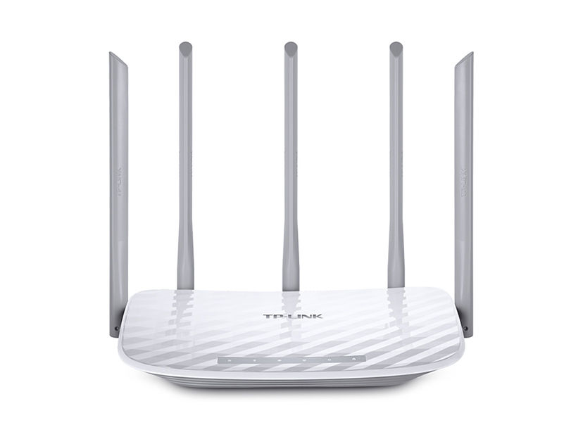 ROUTER INALAMBRICO TP-LINK AC1350 ( ARCHER C58HP ) 450MBPS