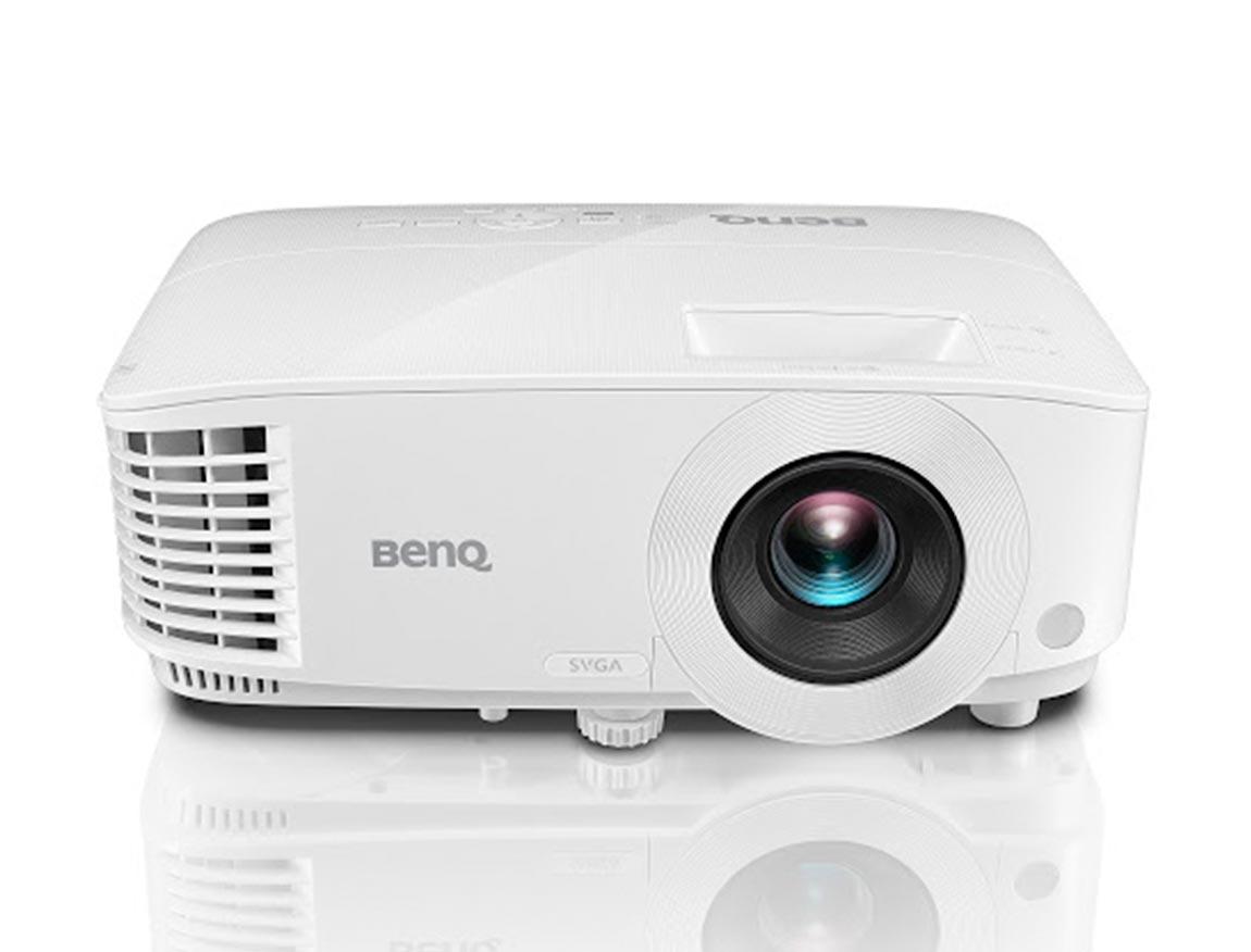 PROYECTOR BENQ MS550 ( 9H.JJ477.13L ) VGA - 2 HDMI - MINI USB