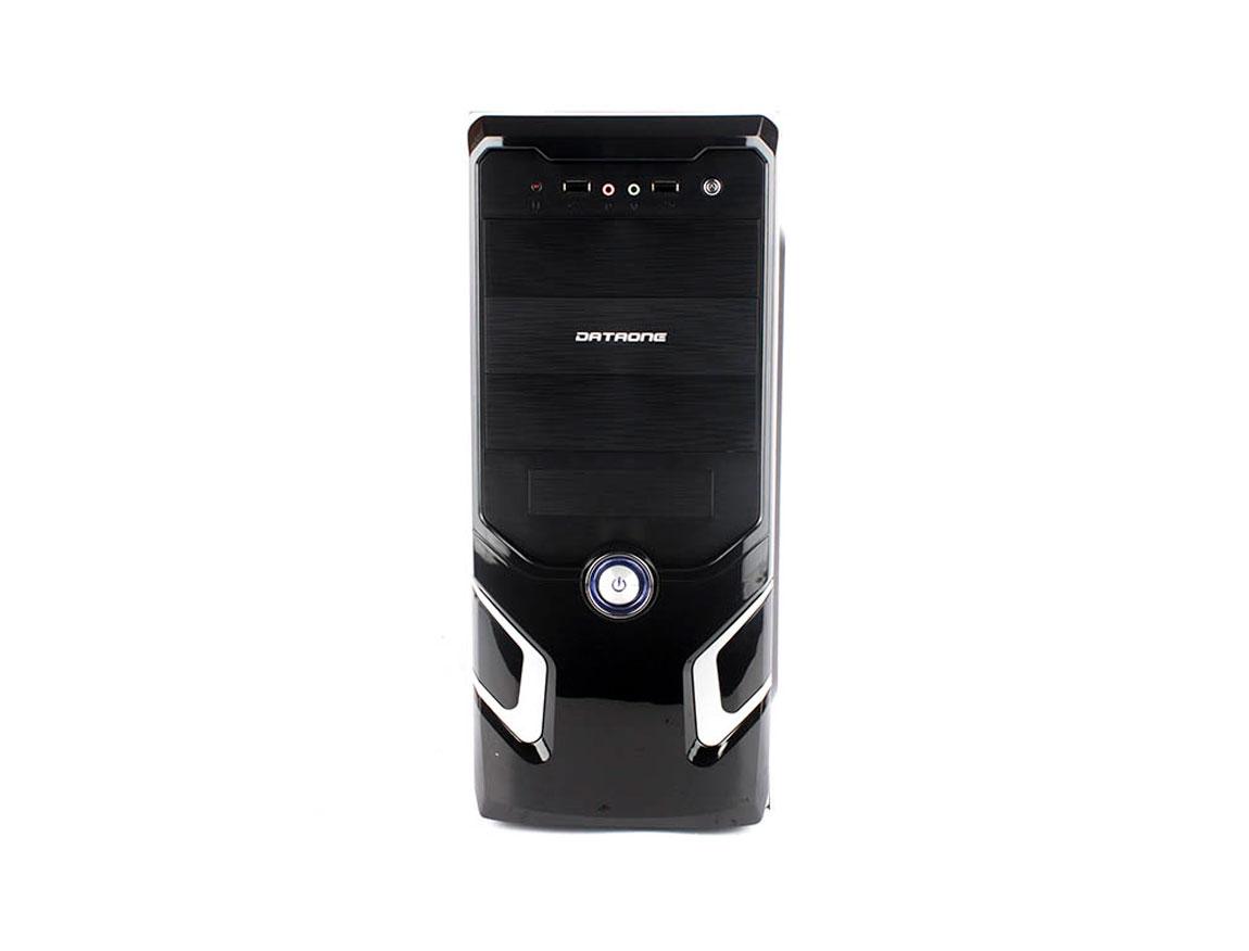 CASE DATAONE APOLO ( APOLO601BS ) NEGRO | 600W