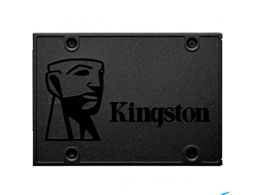 SSD SOLIDO KINGSTON 240GB ( SA400S37/240G ) BLISTER