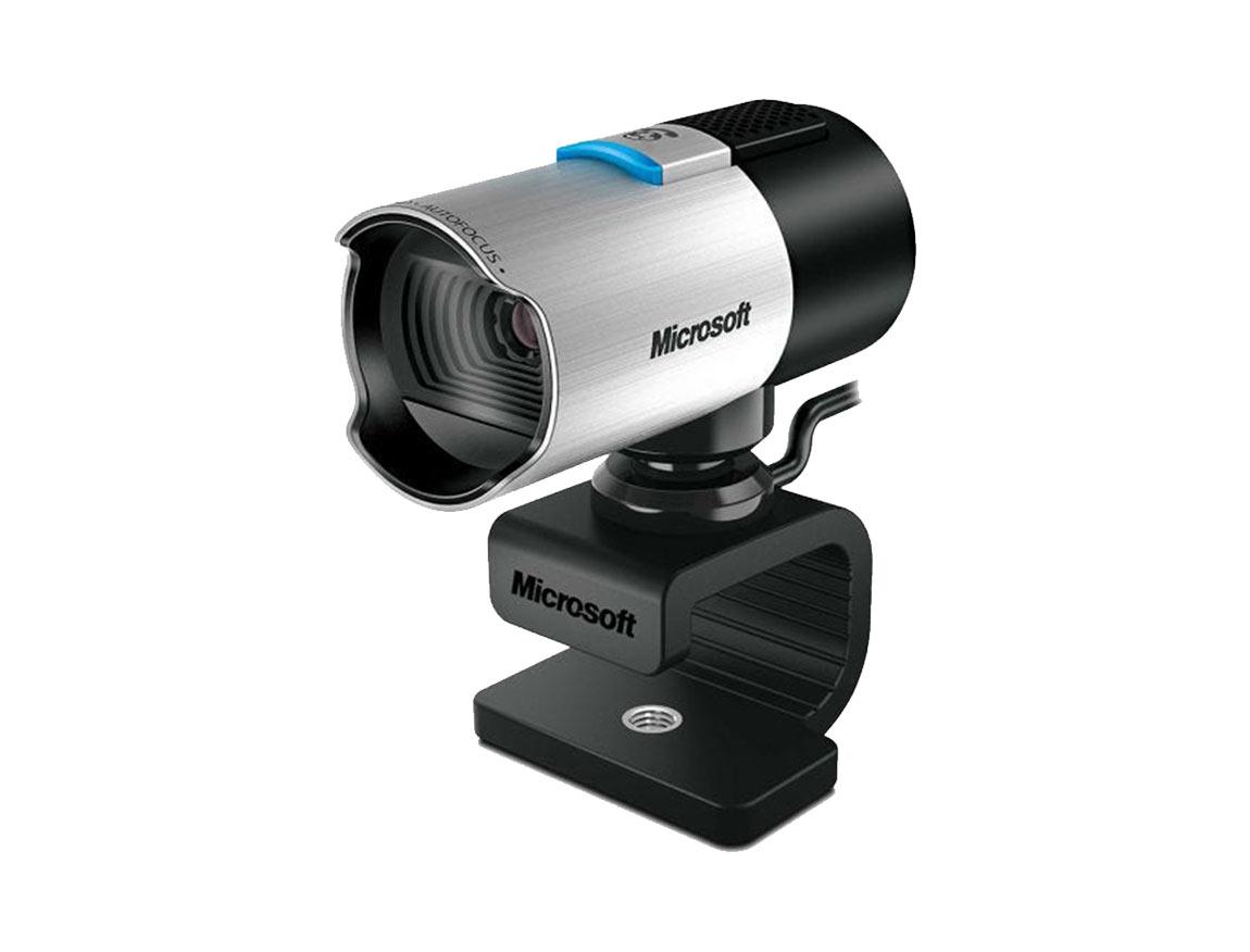 CAMARA WEB MICROSOFT LIFECAM STUDIO ( Q2F-00013 ) 720P HD