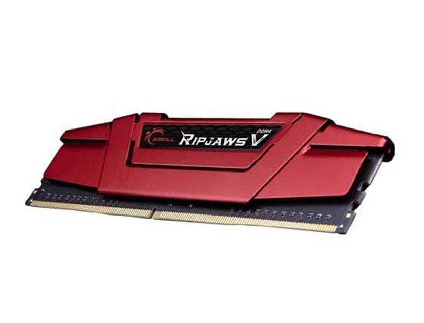 MEM. RAM G.SKILL RIPJAWS V DDR4 8GB/2666 ( F4-2666C19S-8GVR )
