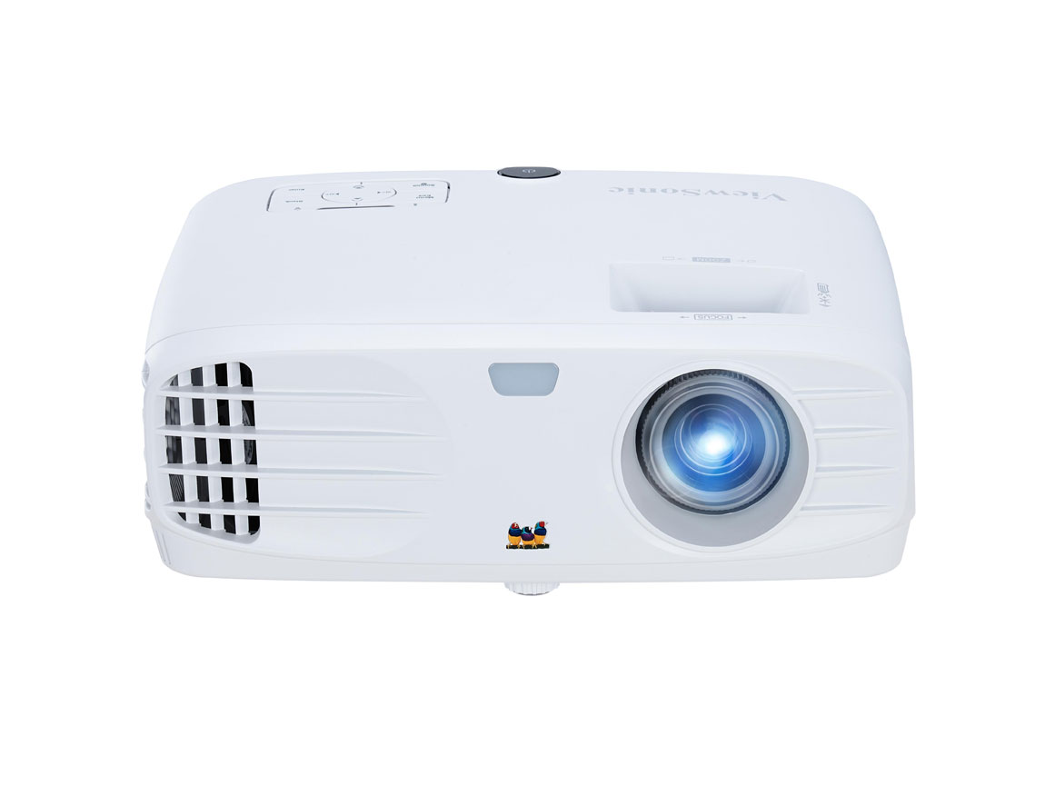 PROYECTOR VIEWSONIC PX700HD ( VS17054 )1080HD | HDMI | USB | MINI USB |