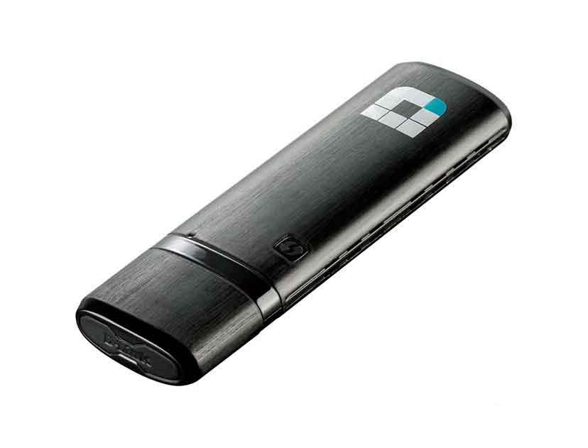 USB INALAMBRICO D-LINK MU-MIMO AC1300 ( DWA-182 )