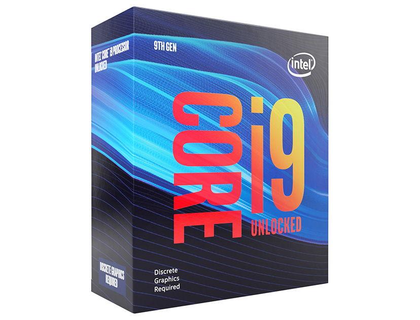 PROC. INTEL CORE I9 9900KF ( BX80684I99900KF ) 3.6GHZ-16.0MB | LGA 1151 | S/ COOLER