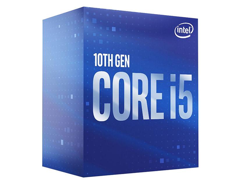 PROC. INTEL CORE I5 10400 ( BX8070110400 ) 2.9GHZ-12MB | LGA 1200